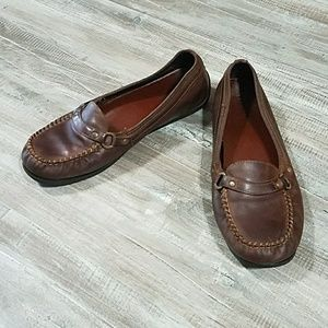 Eastland loafers size 8.5